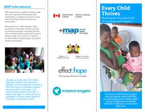 Every Child Thrives Brochure (PDF)