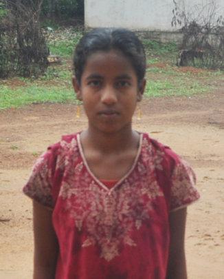 Sponsor higher education to orphan girl child