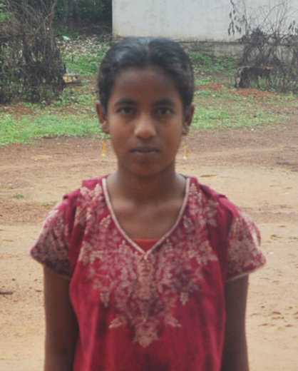 Sponsor higher education to orphan girl child