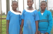 Female Empowerment Project: Uganda Dormitory