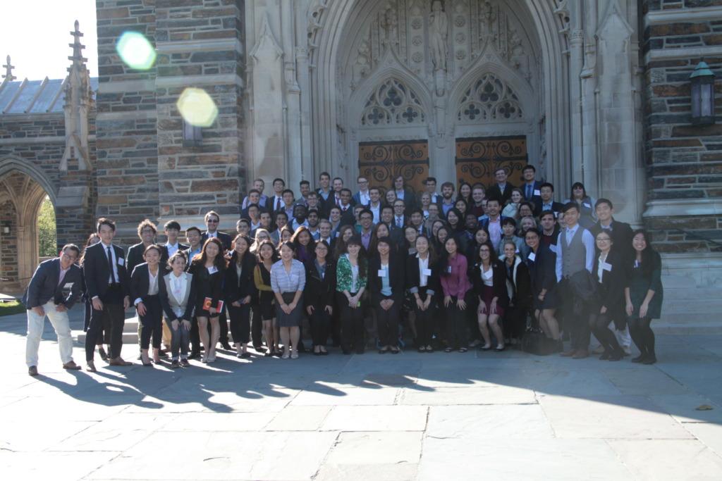 CLS 2016 Delegates & Speakers