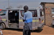 A Van for Health, Education and Life in Kenya!