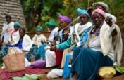 Start Self Help Groups for 200 Women in KaleboLaka