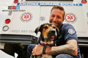 Emergency Rescue & Medical Care for Homeless Pets