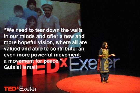 Photo: TEDxExeter