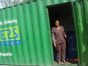 Storage and recycling