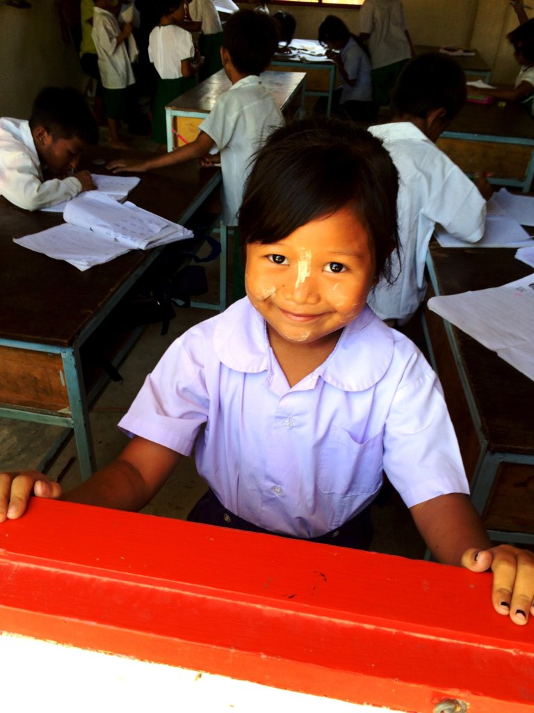 Empower and Support Nonprofits in Southeast Asia