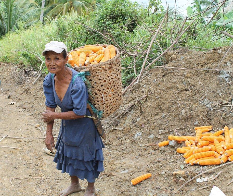 Philippines El Nino Emergency Food Relief