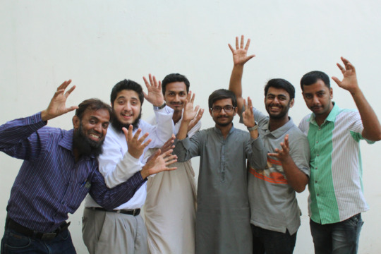 Training Batch in the Kapray project