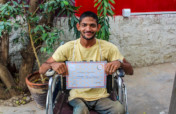 Vocational Training for Children with Disabilities
