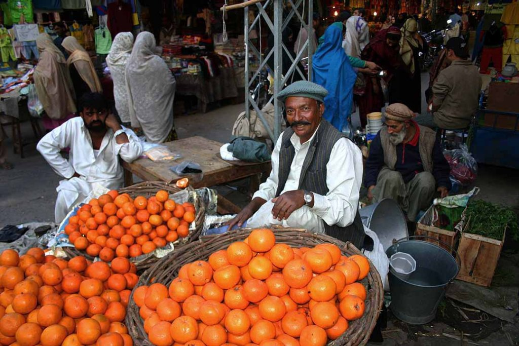 300 Micro-loans for rural families in Pakistan