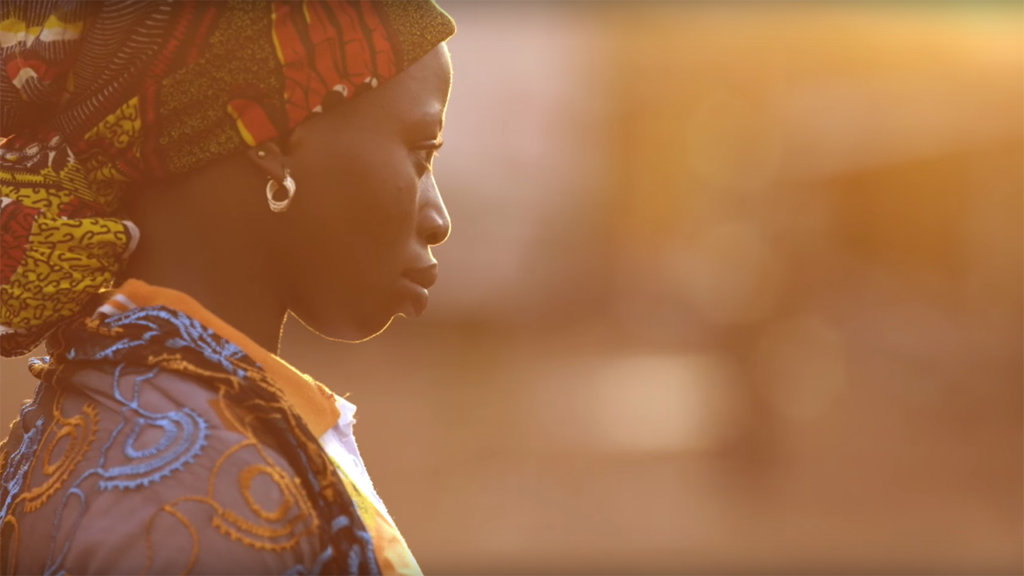 Restore Dignity to Women in Mali