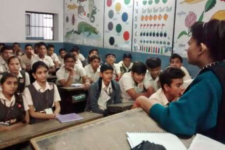 Mental Health counselling for Adolescents in India