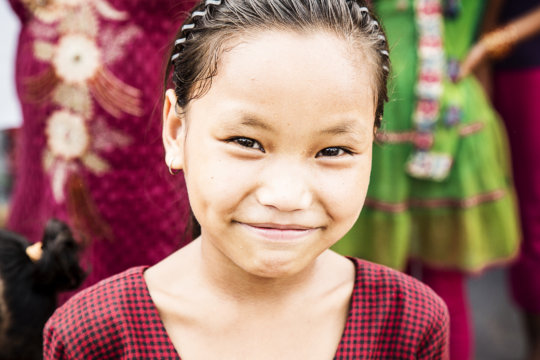 Education for girls is especially crucial in Nepal