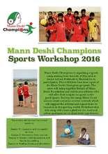 Sports Summit (PDF)