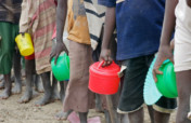 Emergency Support to Drought-Stricken Ethiopia