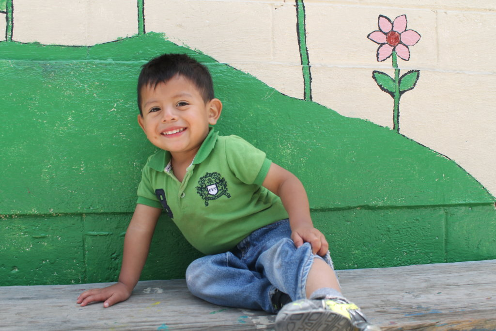 Support Day Care in Guatemala!