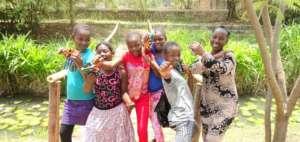 Visit to Lubumbashi Zoo