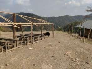Saraswati Basic School (Sindhuli district)