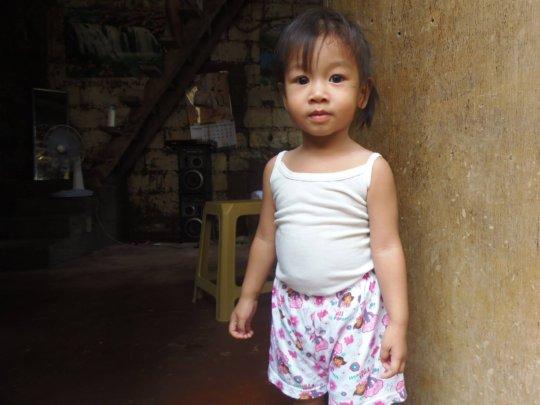 A Safe Refuge for Evacuees like Lee