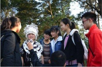 Train 90 Teachers in Rural China to Create Future