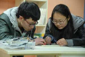 Train 90 Teachers in Rural China to Create Future