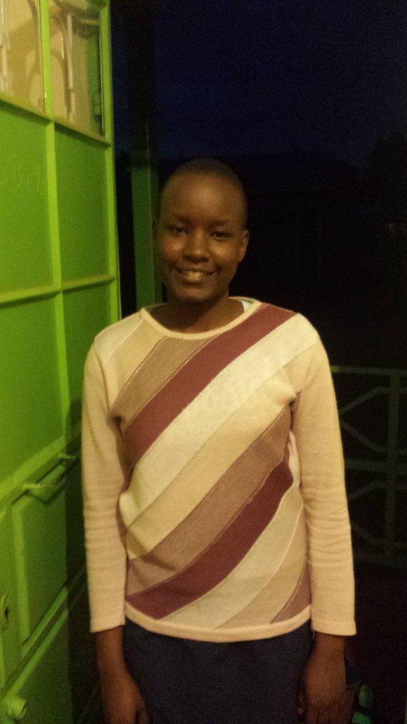 Education for Kids in Kenya - Giving Hope!