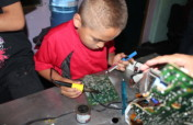 Make a Difference in Mexico, Support the MakersLab