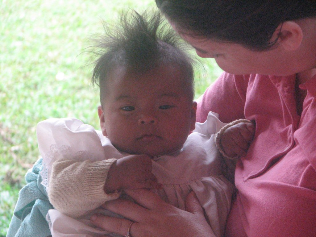 #savethebabies: Help Children Rise out of Poverty