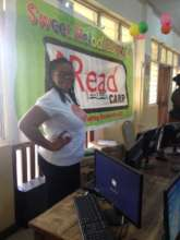 I read and code camp