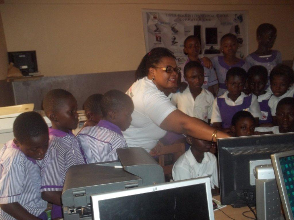 Unlock the child's technology future