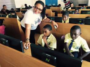 Empowering Children to Learn Technology