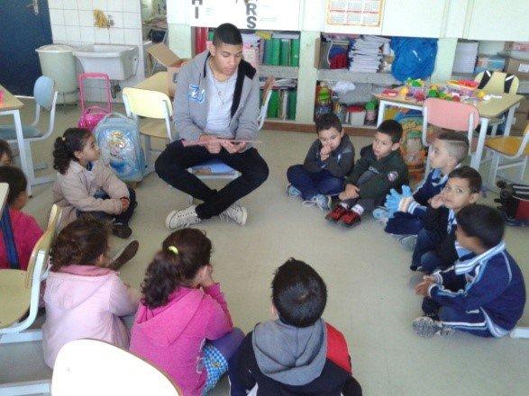 Improving Education for 5,200 Brazilian Children