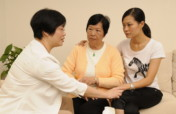 New CancerLink Support Centre in Kwai Chung
