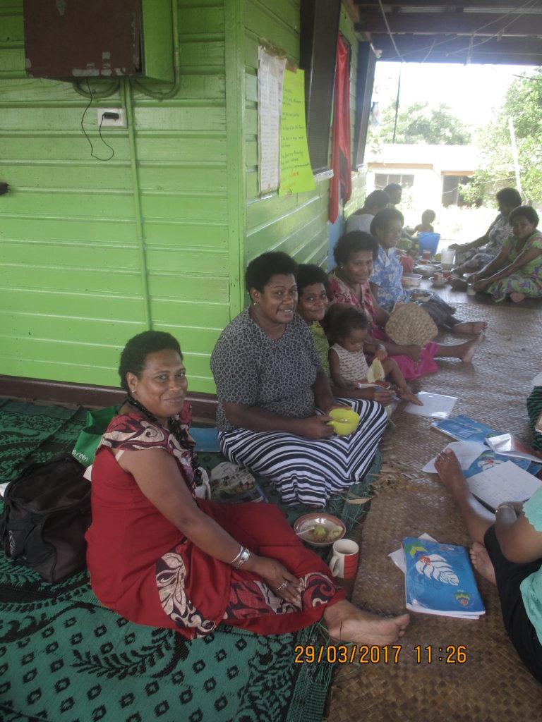 Virtues Project Fiji