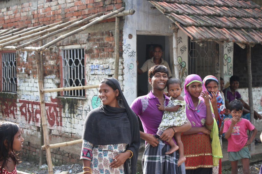 Rescue & Justice for Trafficked Victims in India