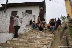 Historia de Iporanga/History of Iporanga
