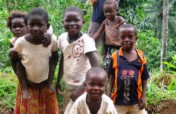 Clean water for 4,250 villagers in the DR Congo