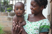 Health for 1000 women and children in Tanzania