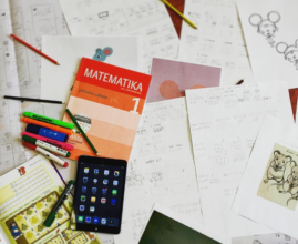 Mathematics can be improved easily