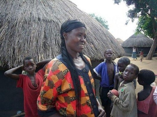 BRAC Safe Spaces & Loans for Girls in Tanzania