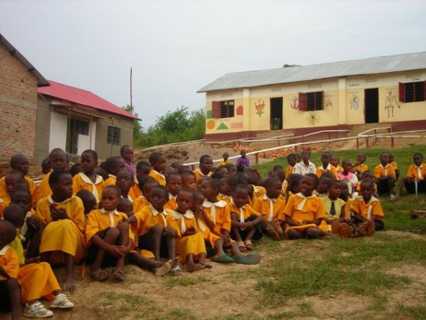 House of Hope Orphanage and School