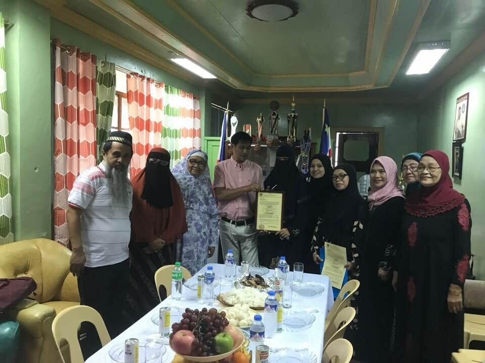 SSC Nursing School awarded renewal