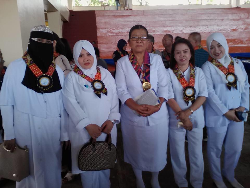 Faculty of SSC Nursing School