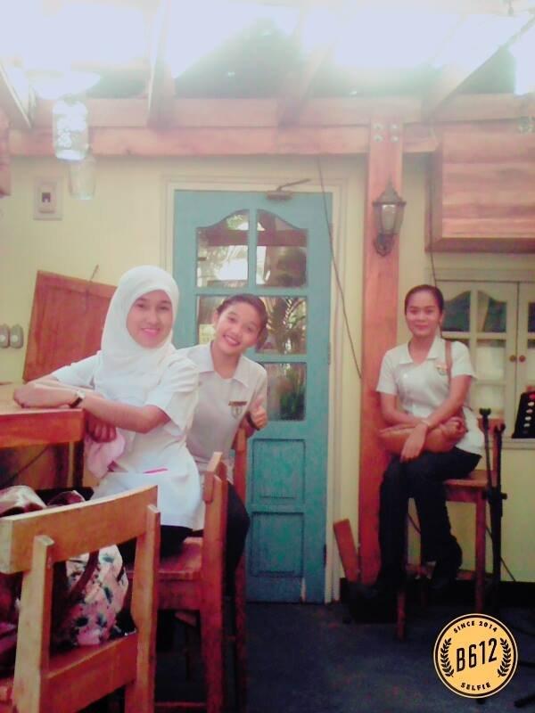 Classroom at Sulu State College Nursing School