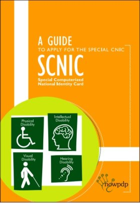 SCNIC registration process Guide by NOWPDP