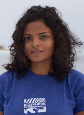 Amintha Shaha H.