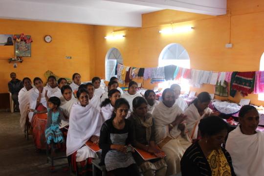 The Programme Participants & Audience