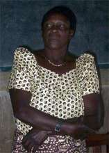 Mama Mado, Chairperson