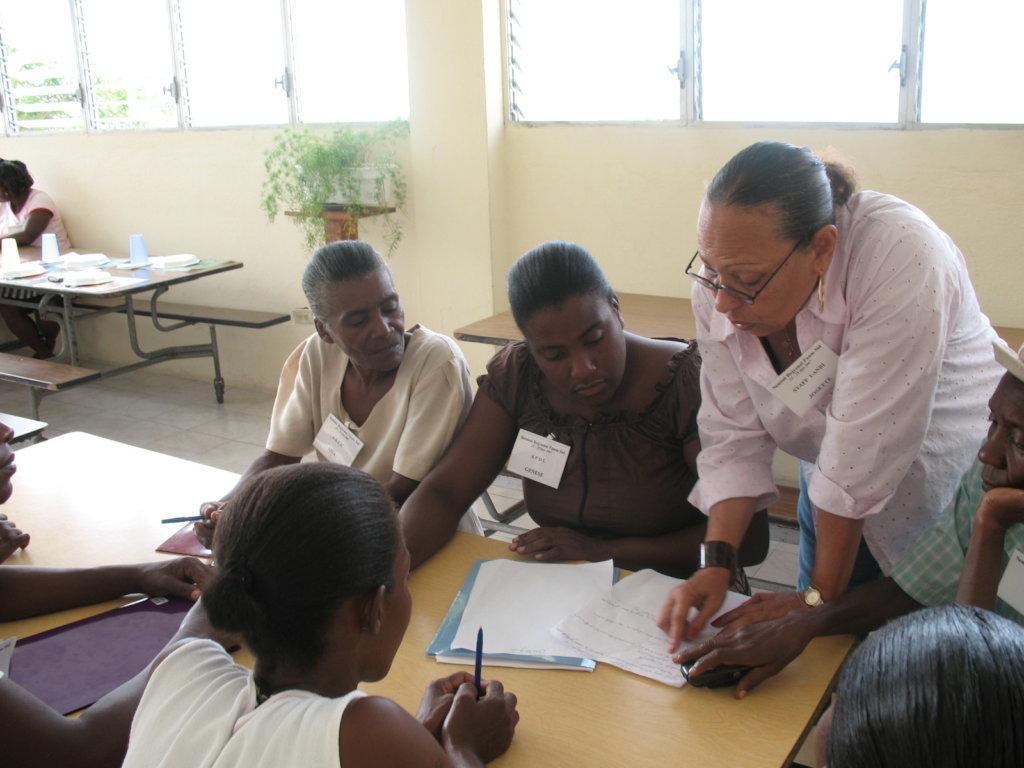 Hands-on credit management training